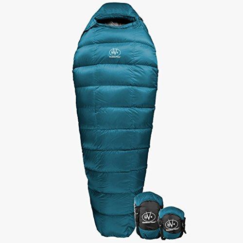 25 Degree Down Sleeping Bag - 3