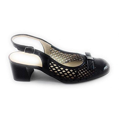 ara Zapatos de Vestir Para Mujer Azul Azul