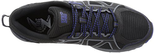 Trail 361 Men Black Surf M Overstep Runner qtOtS