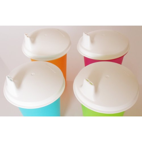 Tupperware Domed Sipper Seal