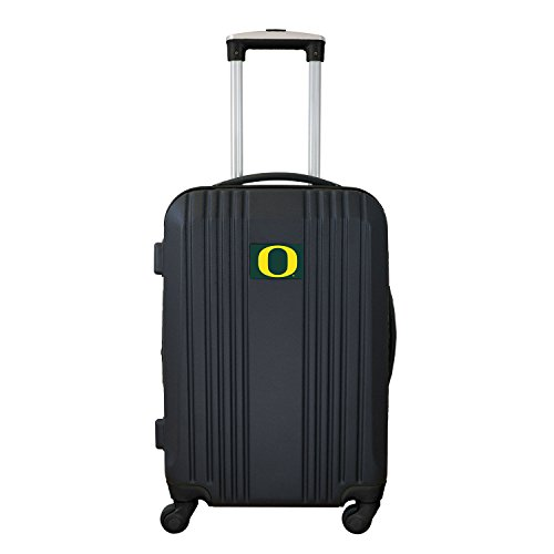 Denco NCAA Oregon Ducks Round-Tripper Two-Tone Hardcase (Two Tone Duck)