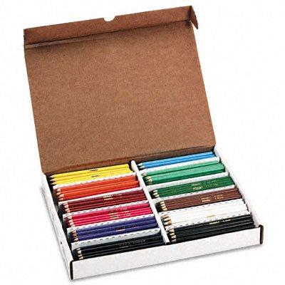 DIX82408 - Prang Master Pack Colored Pencils