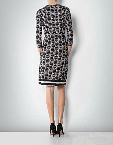 Multicolor Viskose Damen 36 Dress Größe Hechter Kleid Gemustert Daniel Farbe qtOwz5nR