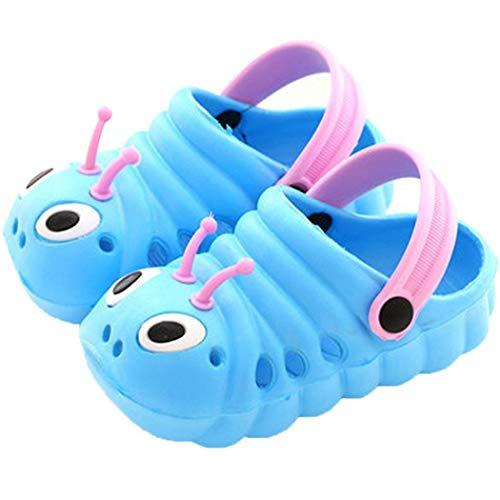 ICCUN Baby Girls and Boys Sandals Cartoon Shoes Children Beach Shoes Sandals