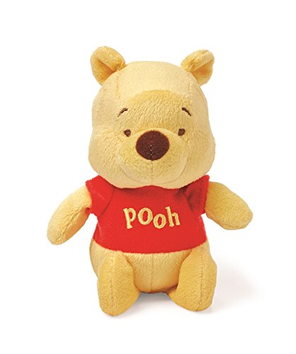 (Disney Baby Mini Jinglers, Winnie The Pooh)