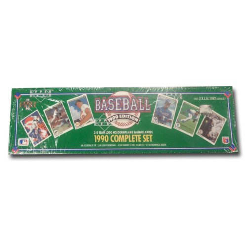 MLB 1990 Upper Deck Factory ()