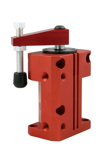 Top Pneumatic Swing Line Clamps
