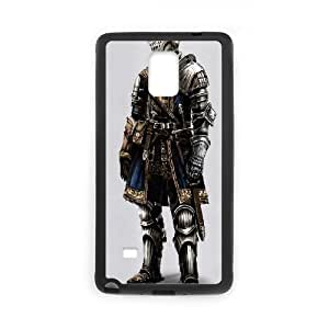 Dark Souls Theme Phone Case Designed With High Quality Image For Samsung Galaxy Note 4