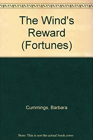 book cover of The Wind\'s Reward