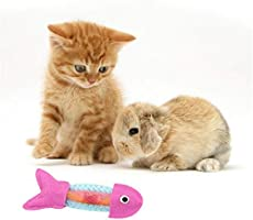 PPING Catnip Cosas para Gatos para Entretenimiento Juguete Juguete ...
