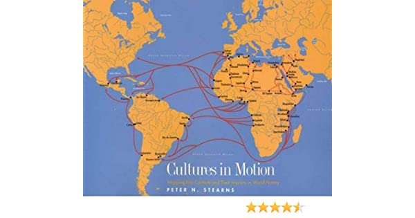 Ports of Call: Central European and North American Cultures in Motion