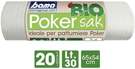 Bama - Bolsas de inmersión, de plástico Biodegradable y ...