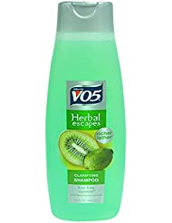V05 Clarifying Shampoo With Kiwi Lime (370ml)