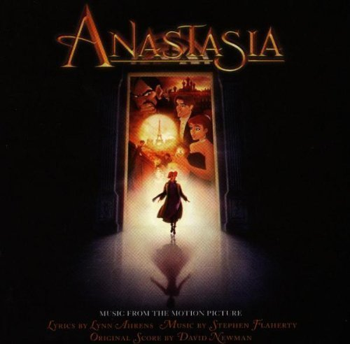 Used, Anastasia: Music From The Motion Picture (1997 Version) for sale  Delivered anywhere in Canada