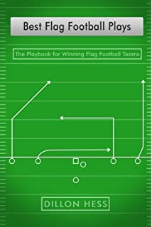 Coaching Kids Flag Football Danford Chamness 9780595225231 Amazon