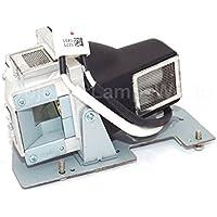 Lampedia Projector Lamp for VIVITEK D520 / D520ST / D522ST / D522WT / D525ST / D530 / D535 / D536-3D / D537 / D537W / D538W-3D / 5811116310-SU