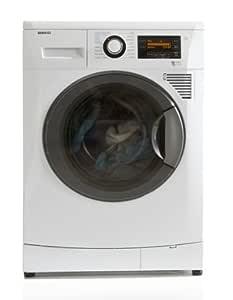 Beko WDA96160 Independiente Carga frontal A Blanco lavadora ...