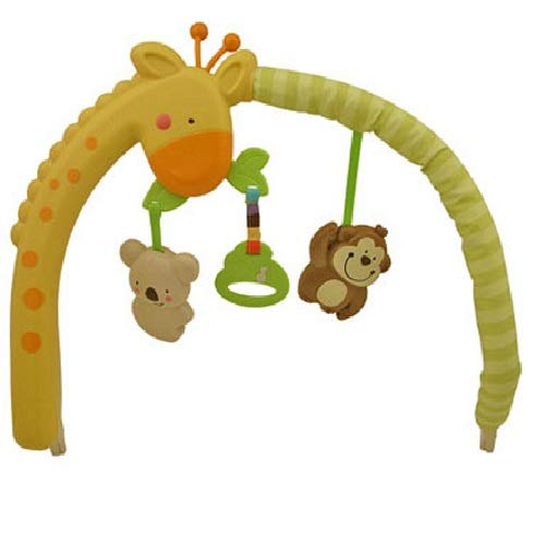 luv u zoo fisher price - 5