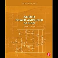 Audio Power Amplifier Design