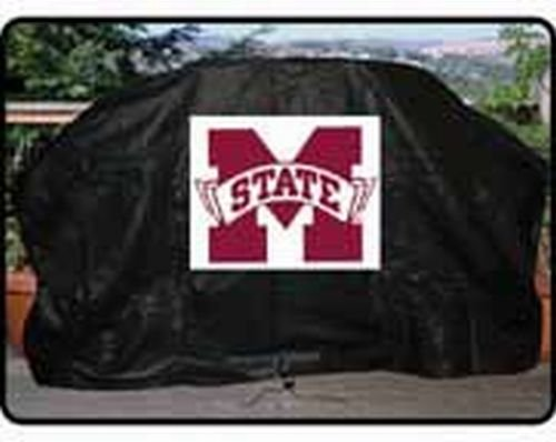 NCAA Mississippi State Bulldogs 68-Inch Grill Cover