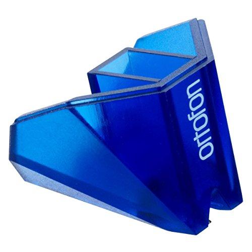 Ortofon 2M Blue 100th Anniversary Edition Replacement Stylus (Blue) by Ortofon