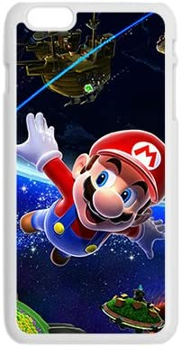 SANYISAN Super Mario Phone Case for iPhone 6 Case: Amazon.ca: Cell ...