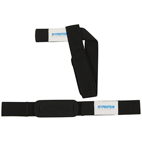 MYPROTEIN wrist strap, padded