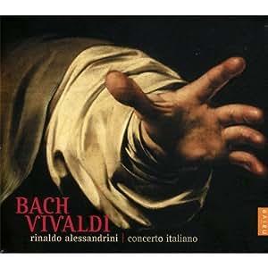 Bach, Vivaldi  Concertos (Boxed Set)