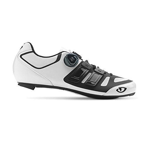 White Road Sentrie Cycling Techlace Shoes Giro FwXRpqR