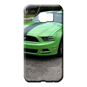 samsung galaxy s6 edge Nice Hot Protective phone carrying cover skin 2014 ford mustang