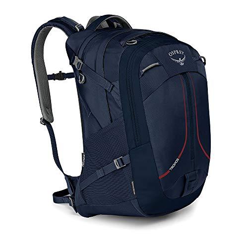 Osprey Packs Tropos Backpack, Cardinal Blue, One Size