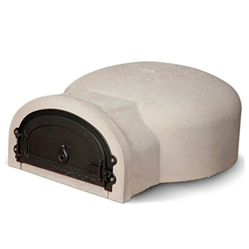 - Chicago Brick Oven Wood-Fired Outdoor Pizza Oven, CBO-750 DIY Kit