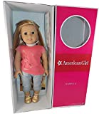 American Girl Isabelle 18 Inch Doll & Book