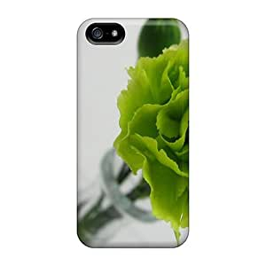 Fashionable Style Case Cover Skin For Iphone 5/5s- Dare To Be Different by Maris's Diary