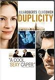 Duplicity poster thumbnail