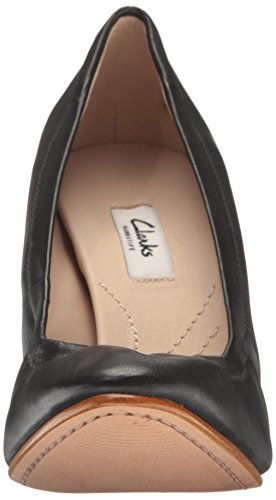 outlet with paypal order online CLARKS Artisan Grace Eva Casual Heels Black free shipping great deals best sale cheap price bcpqkctly