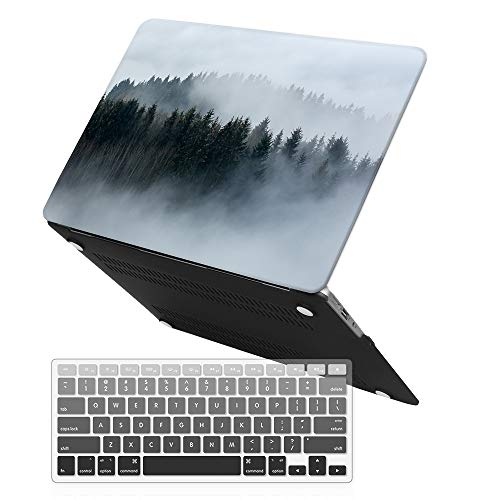 MacBook iCasso Printing Keyboard Compatible