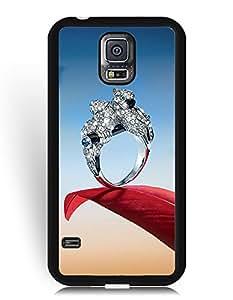 SkinMethods-Fundas Case Cartier for Samsung Galaxy S5 Hybrid Fundas Caso para Samsung Galaxy S5 (I9600) Printed