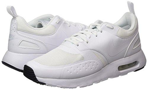 De Nike Air Max Gymnastique Cass Blanc Hommes Chaussures Vision Platine blanc Pour Pure dqtwEd