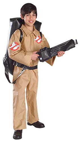 Rubie's Ghostbusters Child's Costume, -