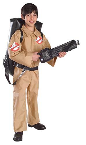 Rubie's Ghostbusters Child's Costume, Medium -