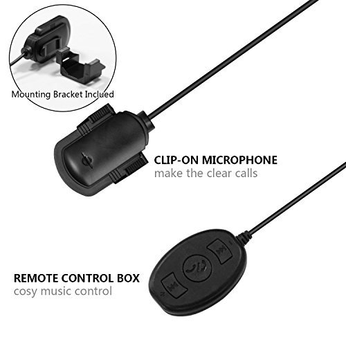 Car Stereo Bluetooth Adapter For Honda Accord Civic CRV