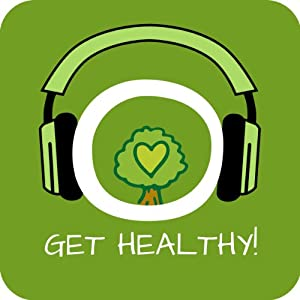 Get Healthy! Self-Healing by Hypnosis Audiobook