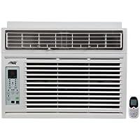 Arctic King WWK12CR71N 12,000Btu Remote Control Window Air Conditioner, White