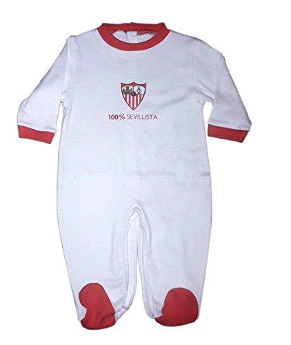 Sevilla FC Pelsev Pelele, Bebé-Niños
