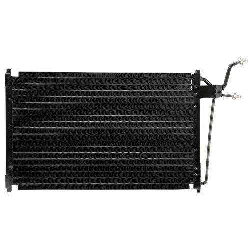 Spectra Premium 7-4312 A/C Condenser for ()