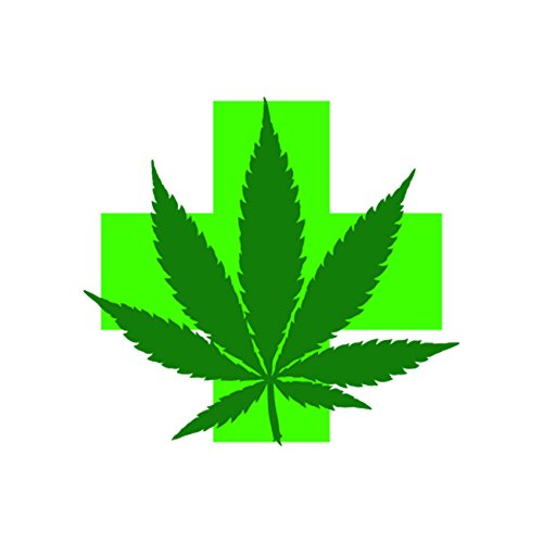 Medical-Marijuana-Sticker-Decal-Vinyl-bud-cannabis-420-FA-Vinyl