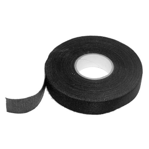 417b82Jd3AL wiring loom harness adhesive cloth fabric tape roll amazon co uk wiring loom harness adhesive cloth fabric tape at alyssarenee.co