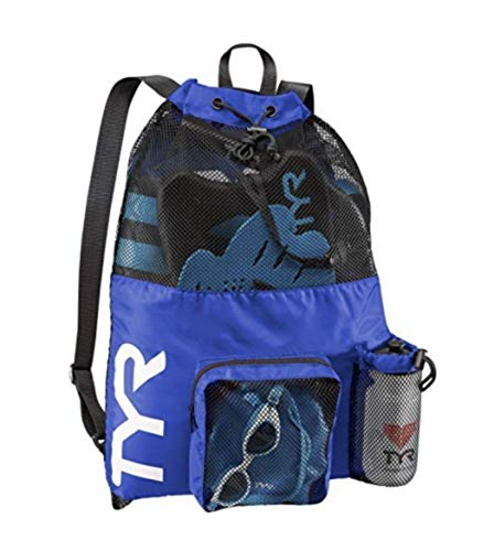 TYR Big Mesh Mummy Backpack, Assorted