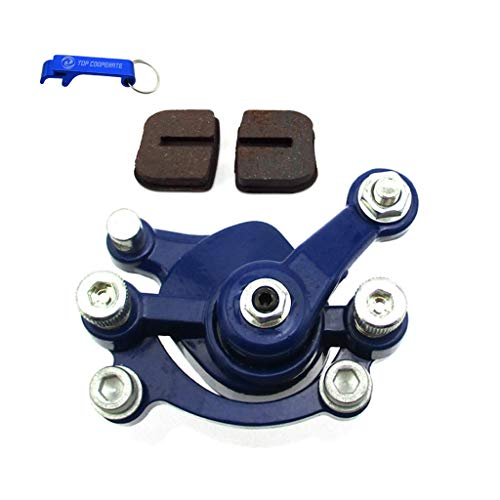 TC-Motor Front Disc Brake Caliper For 43cc 47cc 49cc Pocket Bike Mini Dirt Bike Gas Scooter